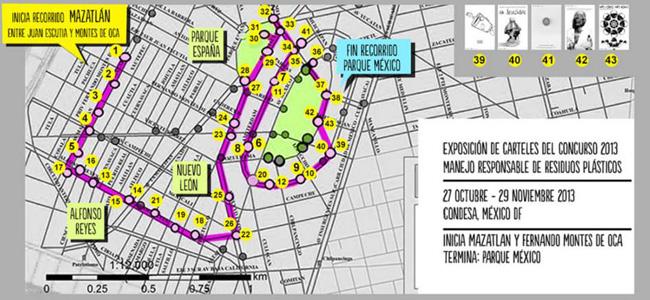 Exposición Segunda llamada 2013 - Mexico City,Foto: Hiram Ramos
